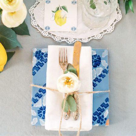 decoração-mesa-posta-casamento-azul