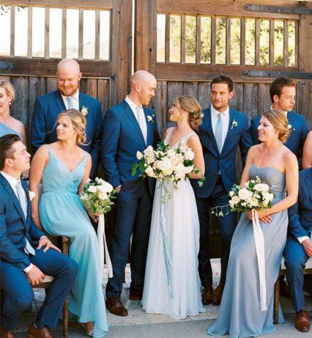 padrinhos-e-madrinhas-de-casamento-de-azul