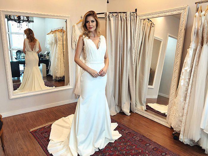 {Dicas Úteis} Como Escolher um Vestido de Noiva para Mini Wedding?