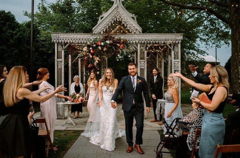cerimônia de micro wedding