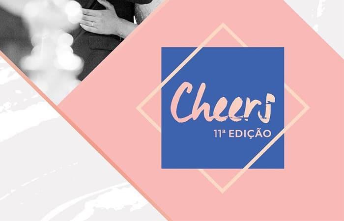 Cheers Eventos 11ª edição – tudo para o seu casamento em um só lugar!