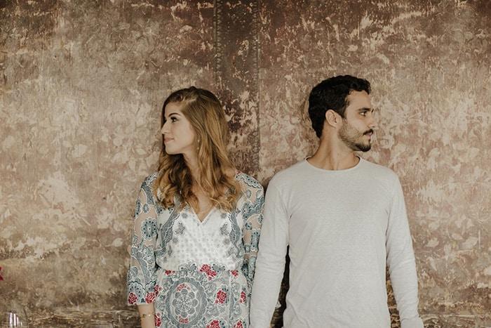 Ensaio pré wedding descontraído pelas ruas de Ouro Preto – Ana Flavia & Luis Henrique