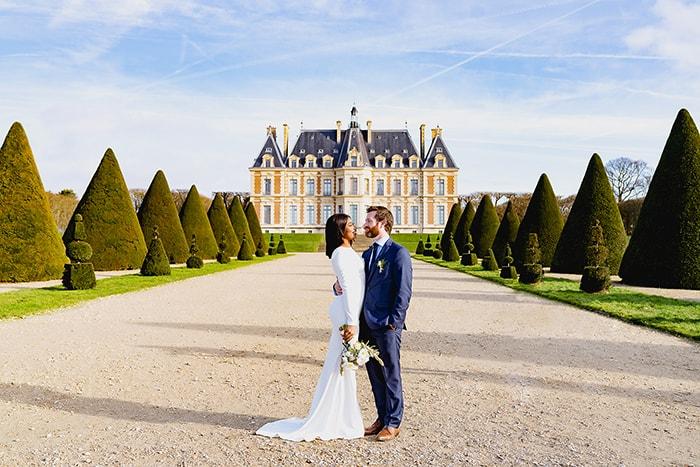 Destination Wedding em Paris: um ensaio pré casamento inspirador na cidade luz