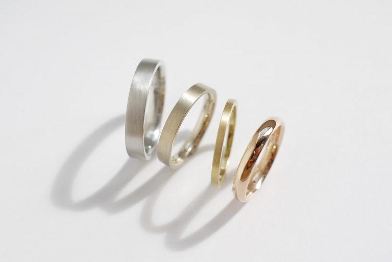 {Dicas Úteis} Alianças de Ouro: conheça todas as tonalidades desse metal nobre
