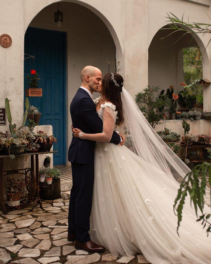 Casamento rústico no coreto de uma fazenda no interior do Espirito Santo – Júlia & Gabriel
