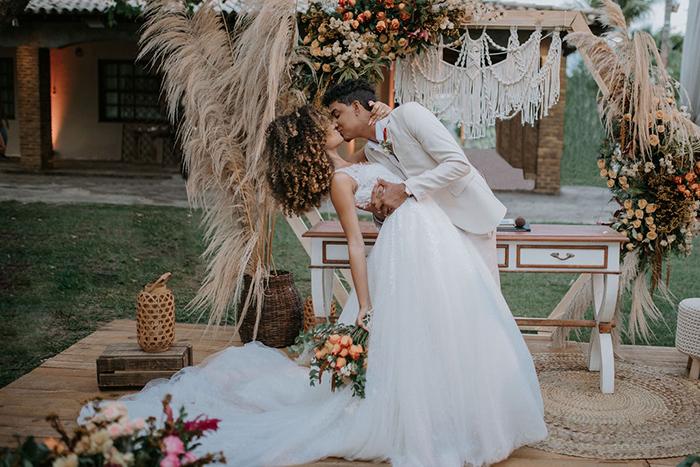 casamento lore souza