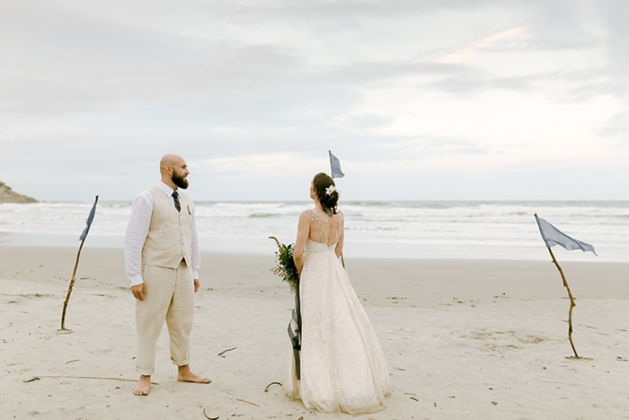 {Para inspirar} 5 noivos que adotaram medidas sustentáveis no casamento