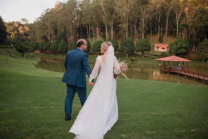 Destination wedding com cerimônia na igreja de arrancar suspiros no Espirito Santo – Mariana & Guilherme