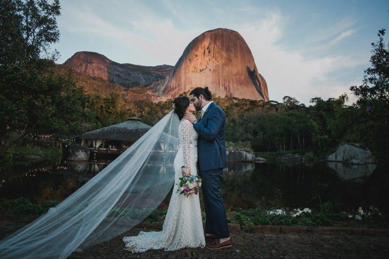 casamento na montanha