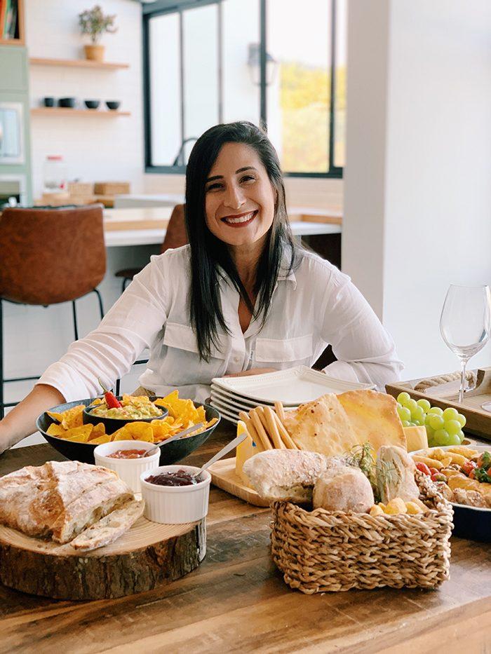 {Vida de Casada} Inspirações para montar uma grazing table – a mesa pastoral – para seus convidados
