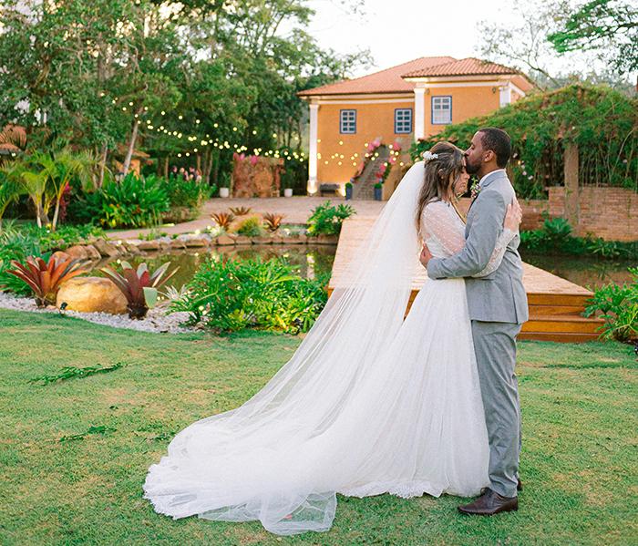 Fazenda Dona Inês: um espaço para o casamento no campo dos seus sonhos!