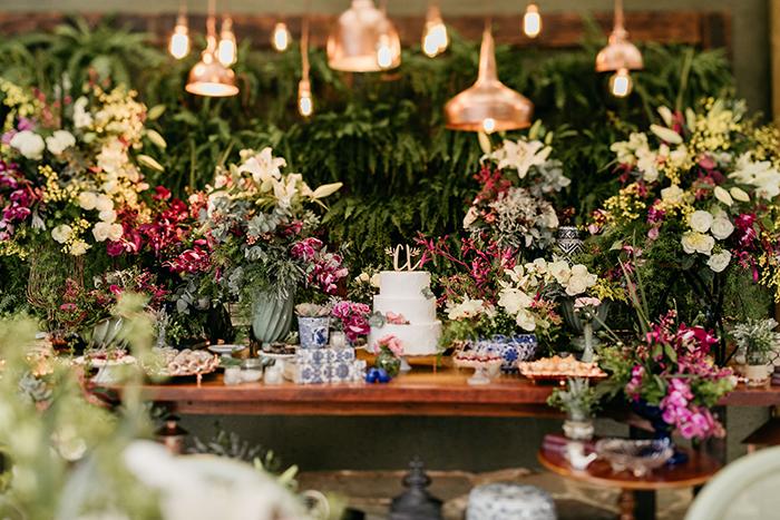 Florearte Eventos: decoração de casamento que nos faz sentir o amor!