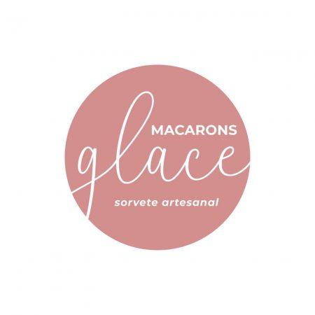 Macarons Glace