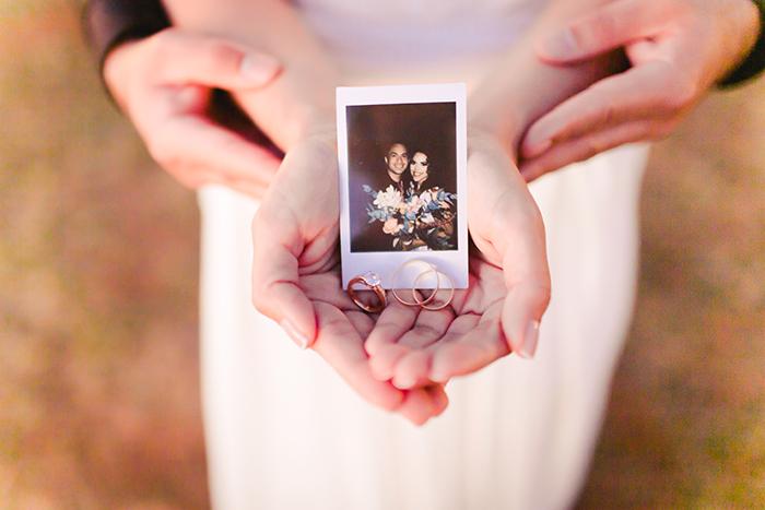 Um pôr do sol indescritível para dizer SIM em sonhado elopement wedding em Brasília – Rebeca & Maik