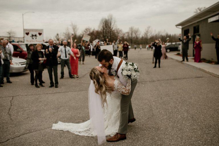 {Dicas Úteis} Todas as tendências para casamentos em tempos pós COVID-19