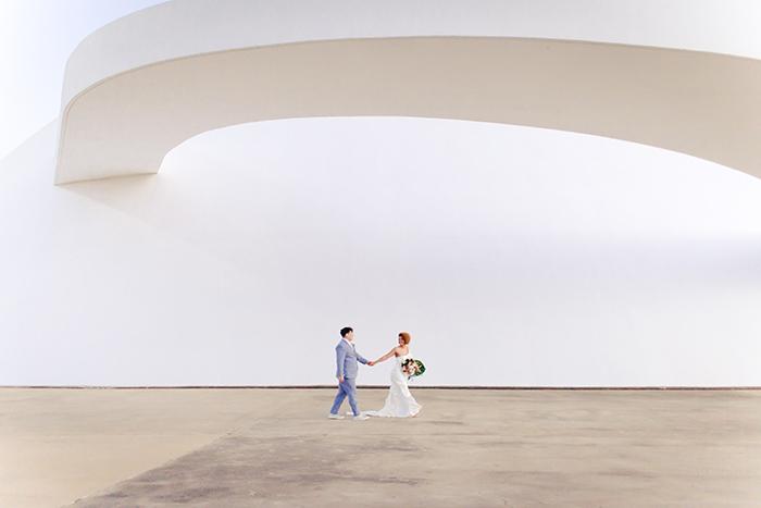 {Editorial sonho grande formato mini} Celebrando o amor a dois nos monumentos de Brasília