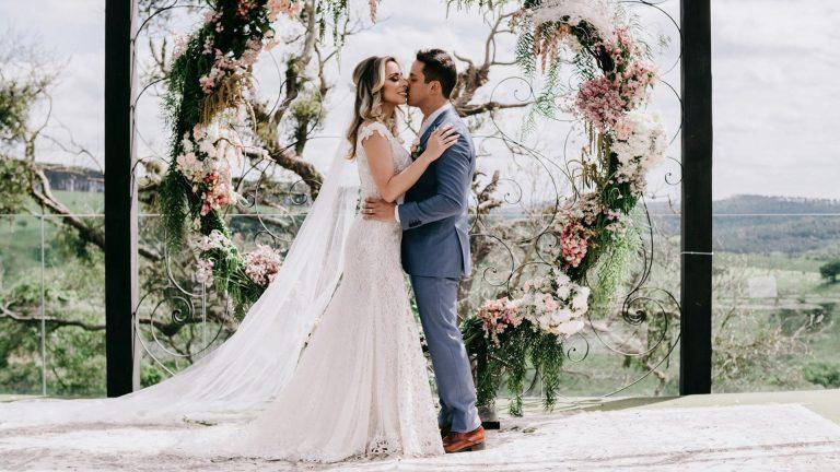 Roberta Gouvea: comprometimento em decorações personalizadas cheias de amor