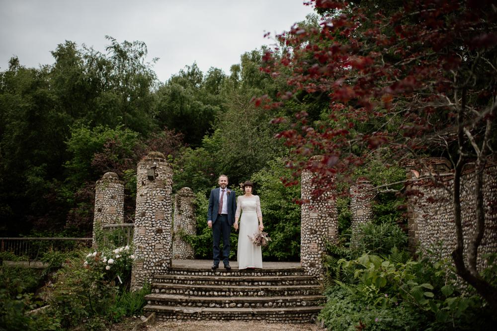 casamento ecológico