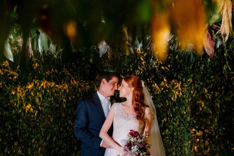 Casamento judaico em agradável noite de São Paulo – Sonia & Daniel