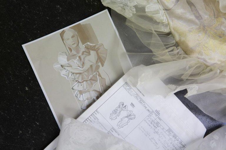 A história do upcycling e como ele chegou para deixar os vestidos de noiva sustentáveis