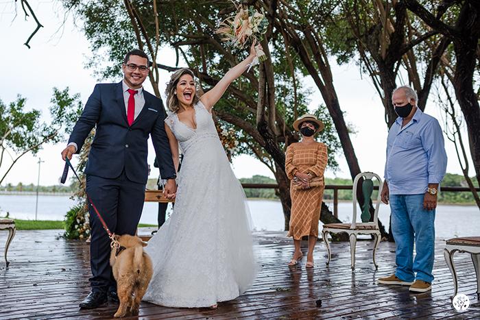 Elopement weekend rústico na Bahia: três dias de muito amor e comemoração – Bruna & Gabriel