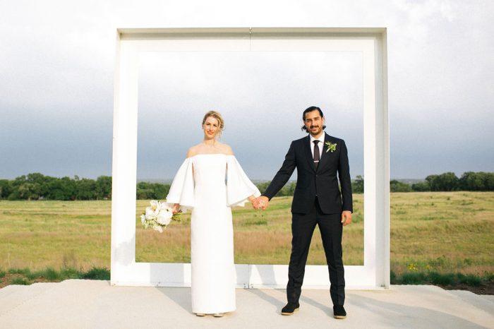 14 dicas de ouro para organizar um casamento minimalista e sustentável