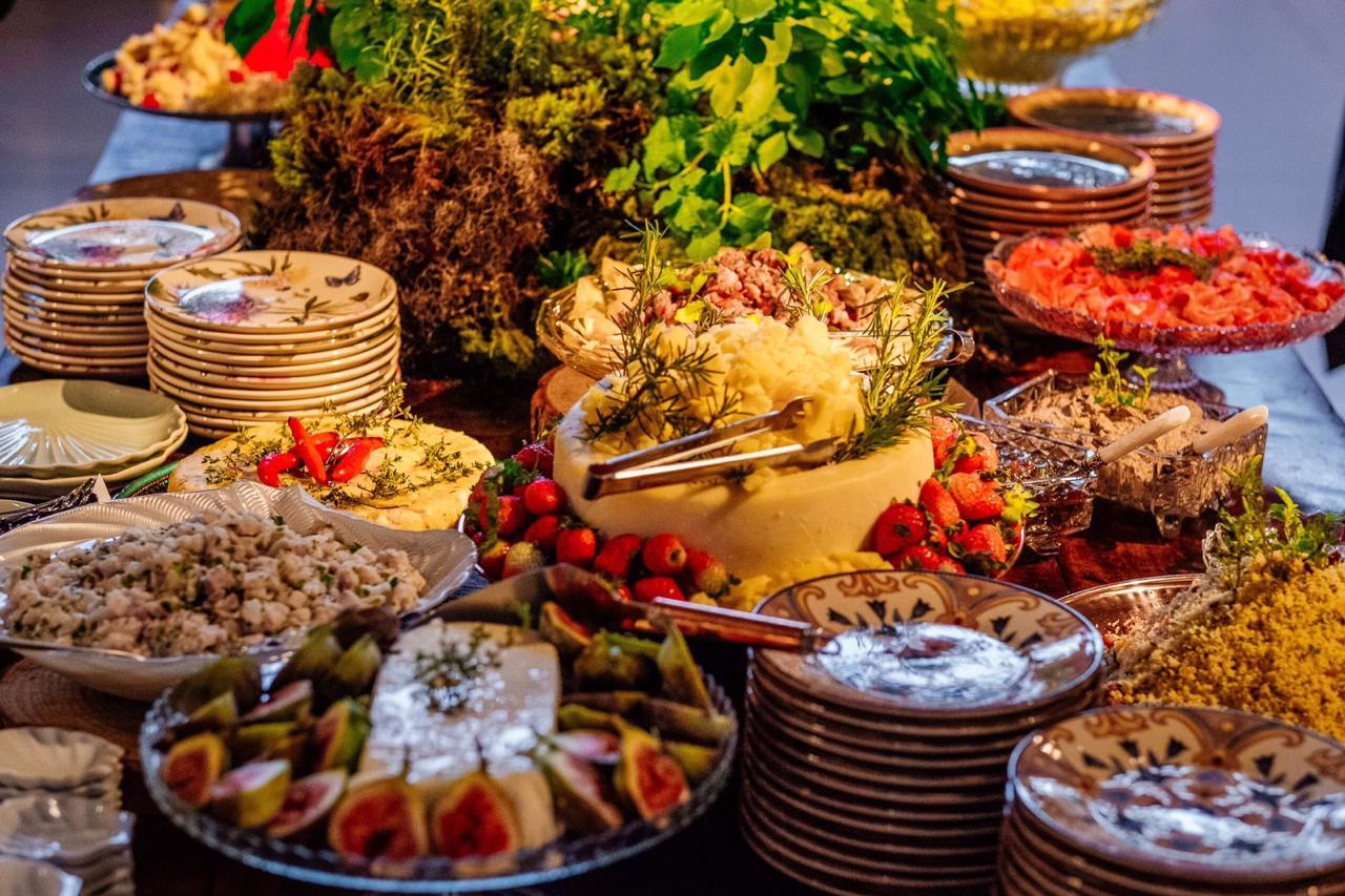 brivie buffet para casamentos no litoral de sp