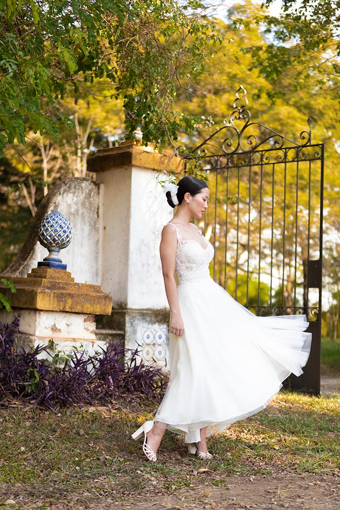 Casamarela: curadoria de vestidos de noiva internacionais para encantar e realizar seu sonho