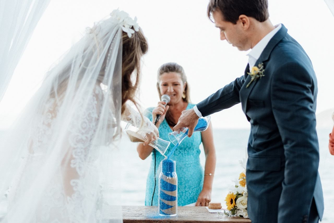 filtro dos sonhos celebrante de casamento no litoral de sp