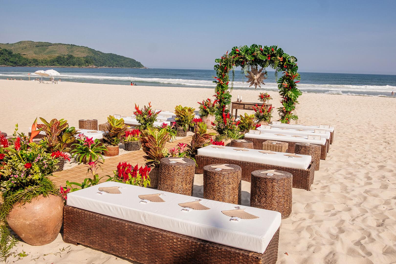mara perez decoradora de casamento no litoral sp