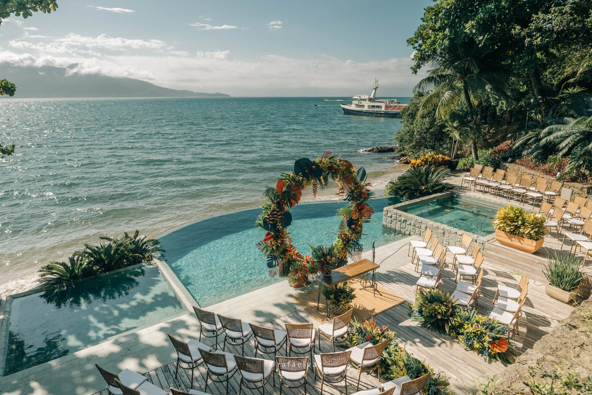 maria orlova decoradora de casamento no litoral sp