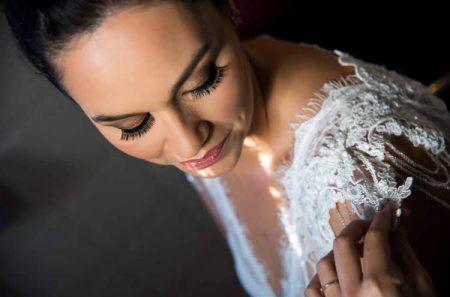 Lidia Prado Beleza para Noivas