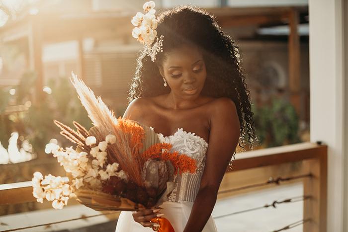 Maquiagem e penteado para noiva: conheça nossa seleção de beauty artists de todo Brasil