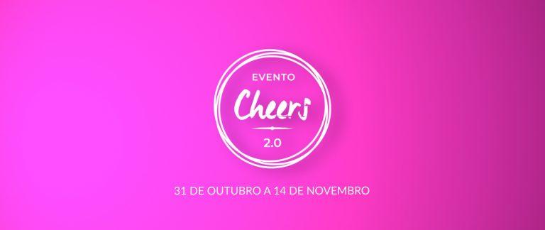Cheers Eventos 2.0:  tudo para o seu casamento – agora na versão digital