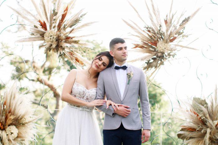 {Editorial O amor é sustentável} inspiração consciente e com propósito para casamento