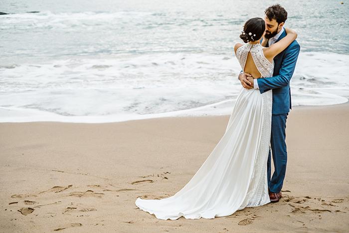 Casamento pé na areia em Ilhabela – Camila & Rodrigo