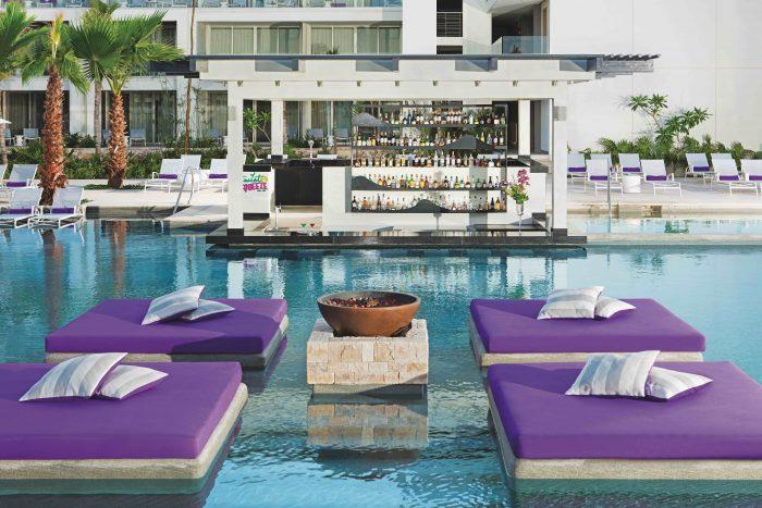 {Casando no Caribe} Breathless Riviera Cancun Resort & Spa