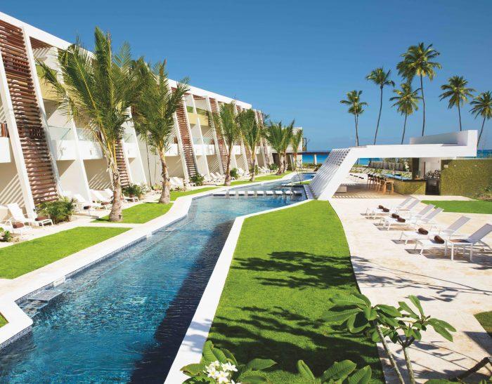 {Casando no Caribe} Now Onyx Punta Cana