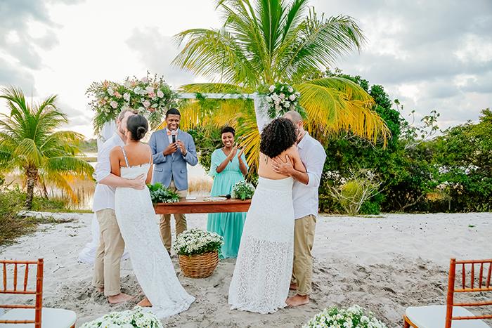 Fornecedores de casamento da Bahia que você vai se apaixonar ao conhecer!