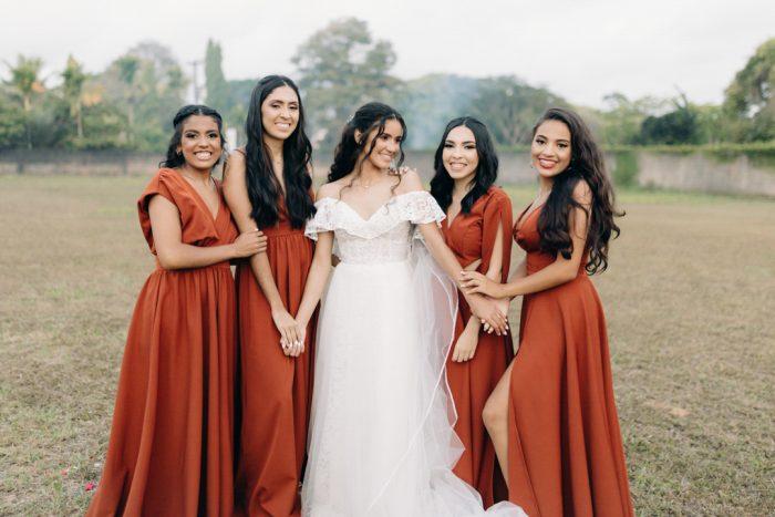 Casamento doce e alegre numa tarde agradável em Recife – Débora & Matheus