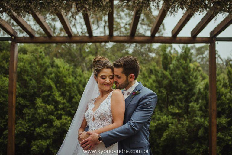 Casamento minimalista com toques boho em tarde descontraída na Fazenda Dona Inês – Beatriz & Fernando