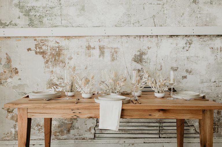 {Tendência} Como usar o estilo Japandi (Japão Dinamarquês) na decoração de casamento e da casa nova