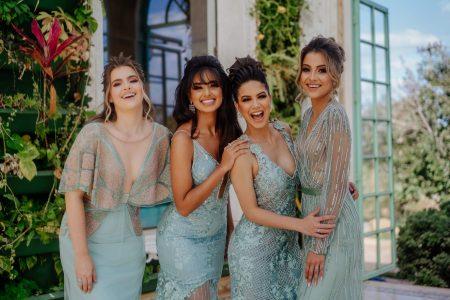 Lumiére Vestidos de Festa