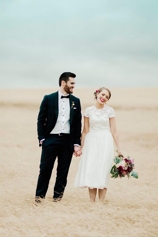 {Dicas Úteis} Vestido de noiva curto: saiba tudo para escolher o seu!