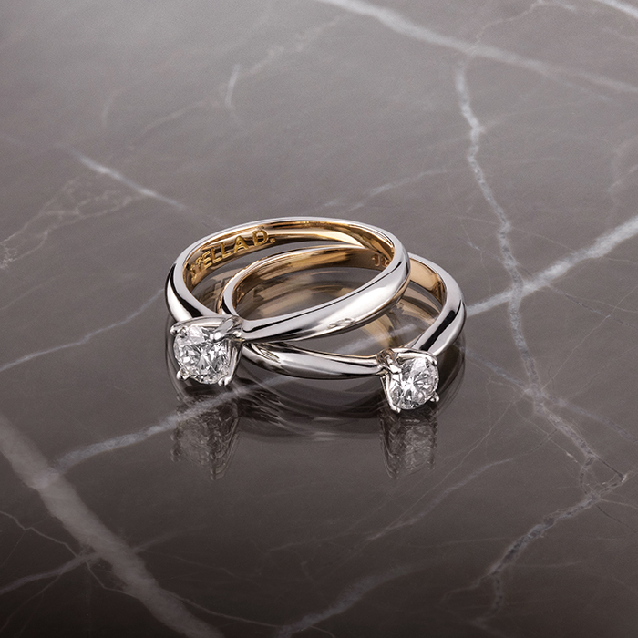 Stella Diamonds dá dicas importantes para a escolha do anel de noivado