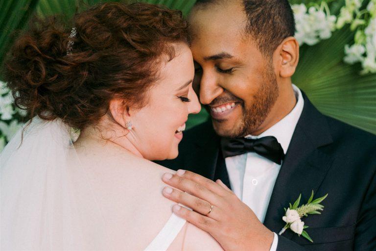 Casamento na igreja no estilo clássico com toque de romantismo em São Paulo – Mariana & Leonardo