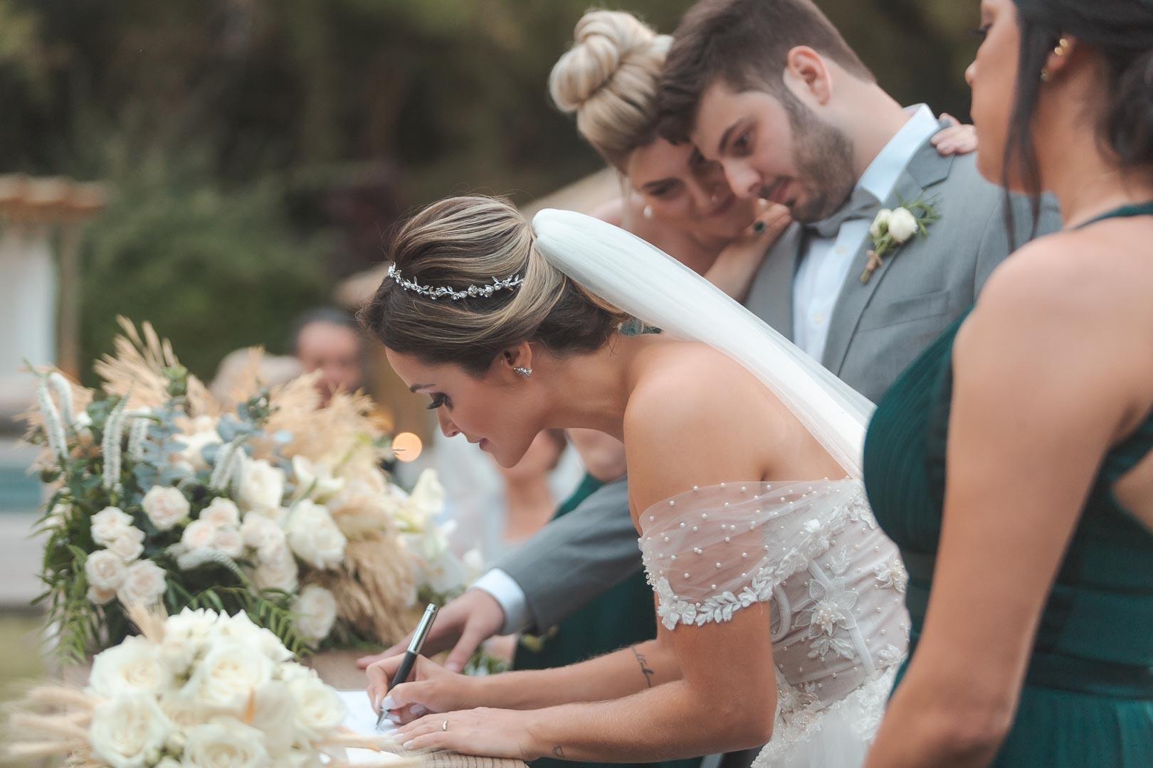 casamento religioso com efeito civil o que é