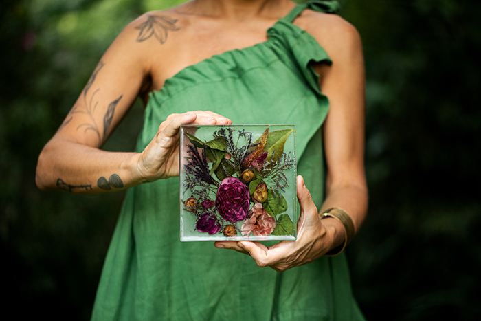 Seu casamento com mais significado: conheça o bouquet preservation por Sabrina Camara