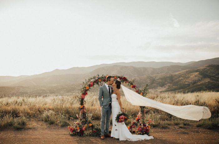 Casamento ao ar livre: um guia completo com tudo o que você precisa saber