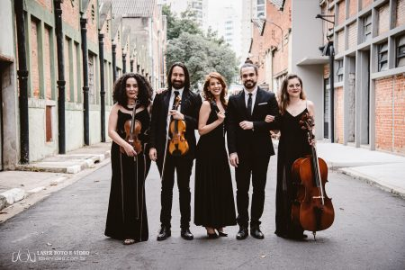 São Paulo Orquestra e Coral